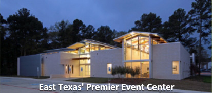 Event Center Building Photo