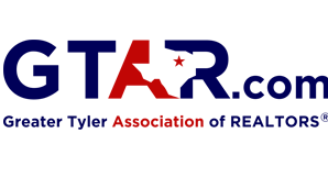 Greater Tyler Association of REALTORS - Logo